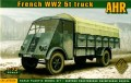 AHR French 5t Truck (WW2)